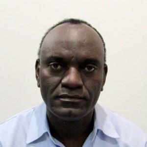Dr Misheck Mulumba