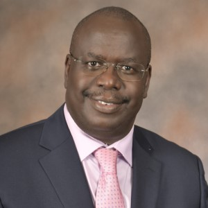 Willy Kiprotich Tonui, PhD, EBS